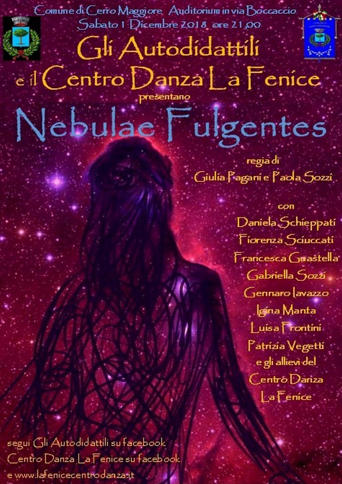 NEBULAE FULGENTES